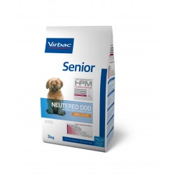 HPM Senior Neutered Dog...