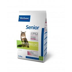 HPM Senior Neutered Cat