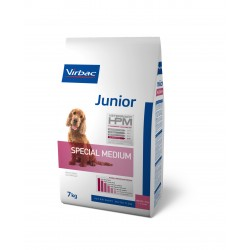 HPM Junior Special Medium