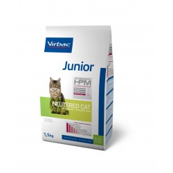 HPM Junior Neutered Cat