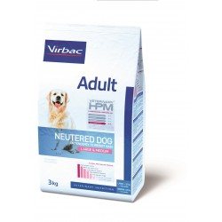 HPM Adult Neutered Dog...