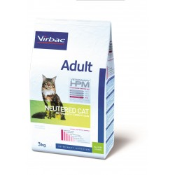 HPM Adult Neutered Cat