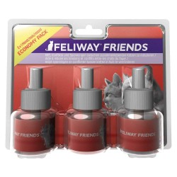 Feliway Friends Pack de 3...