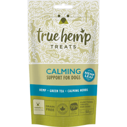 True Hemp Calming for Dogs