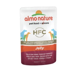 Almo Nature Jelly Poulet...